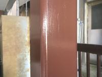 栃木市 K様店舗 外壁・鉄骨・軒天塗装のサムネイル