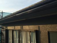 野木町 K様邸 外壁・屋根塗装 ベランダ防水塗装のサムネイル