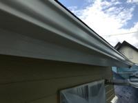 宇都宮市 M様邸 外壁・屋根塗装・ケラバ板金包みのサムネイル