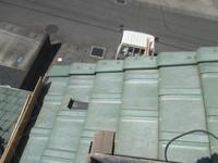下野市 I様邸 瓦屋根修理工事のサムネイル